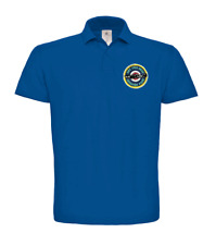 Spitfire Polo Shirt Embroidered