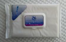 Karmachemie Wasserbett Vinyl Reinigungs- und Pflegetücher 15 Tücher Extradick
