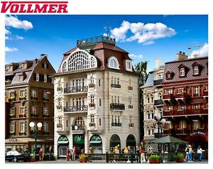 Vollmer H0 43618 Wiener Kaffeehaus - NEU + OVP