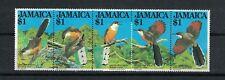 Jamaica 546 - Birds.Set Of 5.  MNH OG.  #02 JAM546s5