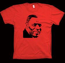 Howlin' Wolf T-Shirt Jimi Hendrix Muddy Waters Blues Jazz Delta Blues