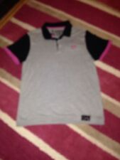 Men's River Island Polo Shirt