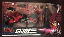 ?Gi Joe Classifieds Cobra Island Baroness ? Target Exclusive / New In Box