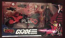 ?Gi Joe Classifieds Cobra Island Baroness ? Target Exclusive / New In Box