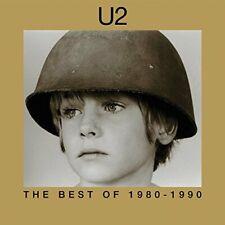 U2 - The Best Of 1980-1990 [VINYL]