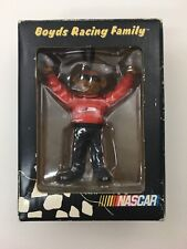 Boyds Racing Family Bear Ornament Dale Earnhardt Jr Nascar
