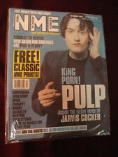 NME 1998 MAR 28 PULP JARVIS COCKER SPACE BLUETONES ARAB STRAP CAPPADONNA