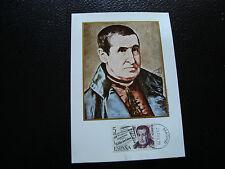 spain - card 1st day 28/2/1978 (2eme choice Card yellowed) (cy24) spain