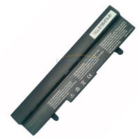 New 9 Cell Battery for Asus Eee PC AL31-1005 AL32-1005 PL31-1005 PL32-1005 Black
