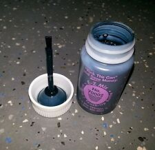 TOUCH UP PAINT FOR TOYOTA COLOR CODE 8N6 BLUESTONE..2 OZ. BOTTLE !