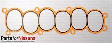GENUINE NISSAN 300ZX Z32 1990-1996 UPPER PLENUM MANIFOLD GASKET NEW OEM