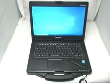 "Panasonic ToughBook CF-53 MK4 Rugged Laptop 14"" Touch i5-4310U 8GB 500GB LTE GPS"
