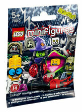 Lego Minifigures Series 14: Monsters (71010)