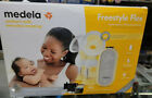 Medela+Freestyle+Flex+Double+Electric+2+Phase+Breast+Pump%2CCOMPACT+MORE+MILK