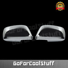 For Nissan Xterra 2005 2006 2007 2008 2009 2010 2011 2012 Chrome Mirror Covers