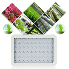 NEW 300W LED Grow Light Full Spectrum IR UV Panel For Hydroponic Grow Lighting V