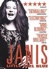JOPLIN,JANIS / (BFTU)-JANIS: LITTLE GIRL BLUE / (BFTU)  DVD NEW