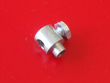 CLUTCH CABLE FITTING END • NOS Aermacchi Benelli Ducati Minarelli P4 Morini 50