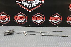 Honda S2000 Ebrake Emergency Brake Cable Assembly 2000-2003 #18