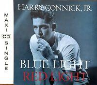 Harry Connick, Jr. ‎Maxi CD Blue Light, Red Light (Someone's There) - Austria