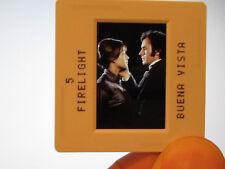 Original Press Promo Slide Negative - Firelight - Sophie Marceau - 1997 - E