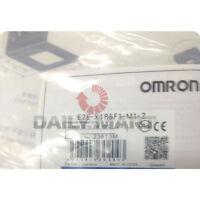 NEW Omron E2E-X1R5F1-M1-Z Standard Proximity Sensor Switch Shielded 3-Wire Model