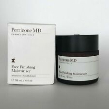 Perricone MD Face Finishing Moisturizer Face and Neck 4 oz / 118 ml  NEW IN BOX