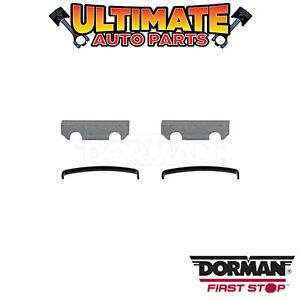 Dorman: HW5519 - Disc Brake Hardware Kit