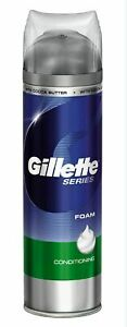 Gillette Series Conditioning Pre Shave Foam Of 245g Each - Pack of 1, Free Ship