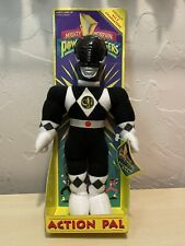 Power Rangers Action Pal 1993