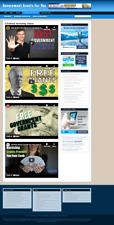 Government Grants Plr Niche Blog Affiliate Website Free Hosting Installation