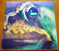 TOAD s/t (Hallelujah Stereo X616 - Switzerland 1971) HEAVY PROG 1st PRESSING LP