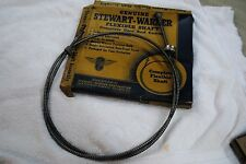 NORS SPEEDOMETER CABLE 1939-46 PONTIAC 1937-38 CHEV 1939-40 CADILLAC