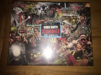 CALL OF DUTY BLACK OPS 4 MYSTERY BOX Rare puzzle