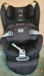 Cybex Sirona 360 Spin ISOFIX Car Seat Rear&Front Facing In Great Condition
