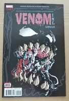 Amazing Spider-Man and Venom: Venom Inc Omega #1 Comic - Ryan Stegman