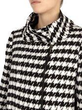 Bnwt *COAST* Tribeca Coat , Monochrome (size Uk 16)   Beautiful