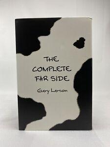 The Complete Far Side Three Volume Hardcover Boxed Set - Gary Larsen - 1980-1994