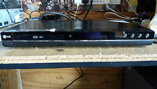 LG DRT389H DVD Recorder No Remote or Plug