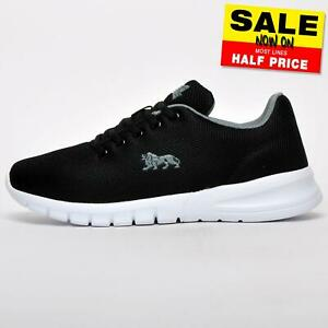 Lonsdale Bedford Ultralite Mens Running Shoes Gym Fitness Casual Trainers