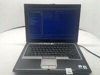 Dell Latitude D520 Intel Core Duo 1.66GHz 512MB RAM - No HDD, OS, Batt. (Ou)