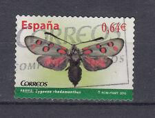 Briefmarken Spanien 2010 Flora und Fauna  Mi.Nr.4476 gestempelt
