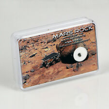 Mars Rock Meteorite NWA 6963 - Own A Real Piece of Mars! - Martian Meteorite
