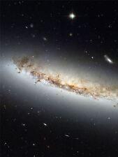ART PRINT POSTER SPACE STARS NEBULA GALAXY UNIVERSE HUBBLE NOFL0427