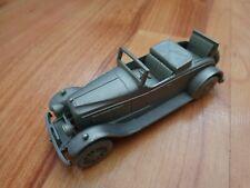 DANBURY Comme neuf Classic 1926 CHRYSLER IMPERIAL 80 étain de collection voiture coffret