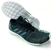 Adidas adizero Prime Parley Men/'s Size 8-12 Running Shoes Carbon Blue DB1252