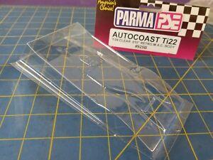 """Parma 925B Autocoast Ti-22 .010"""" Retro 1/24 slot car from Mid America Naperville"""