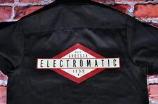 GRETSCH WORKSHIRT ELECTROMATIC X-LARGE