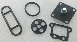 Yamaha XS360 XS400D SR500 XS500 XS650 XS750 XS1100 Petcock Rebuild Kit