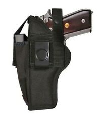 WALTHER P-22; P-38 HOLSTER W/EXTRA MAG HOLDER ATTACHED *MADE IN USA*